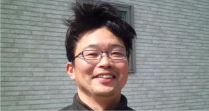 造園:合田 健作(ごうだ けんさく)