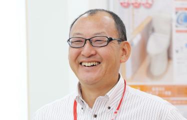 代表取締役 藤本 誠二