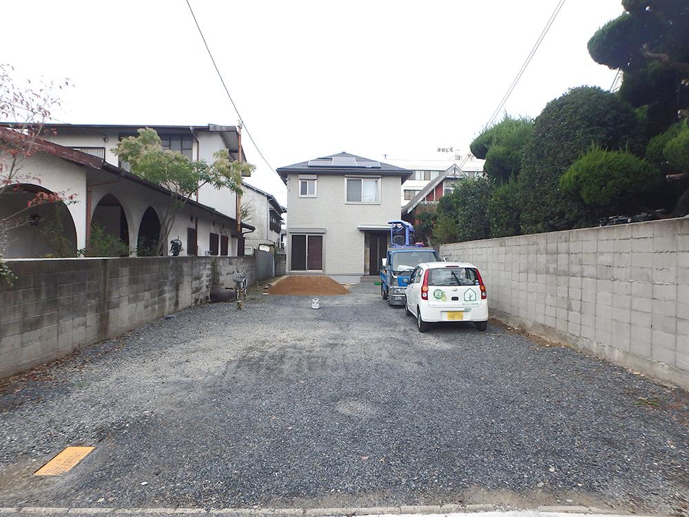 岡山市中区 S様邸ビフォアー