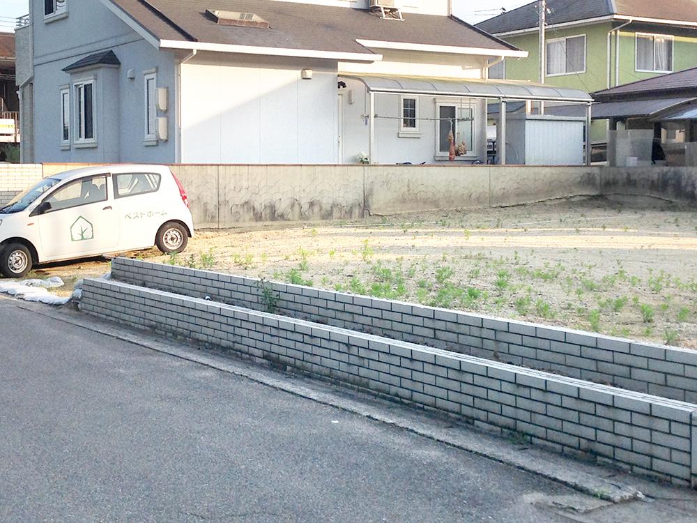 岡山市東区 F様邸ビフォアー