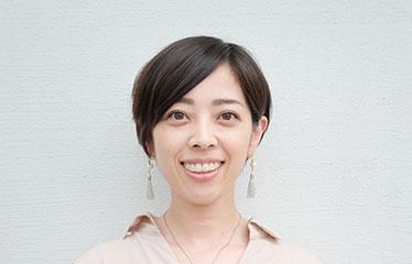 影山 侑加(かげやま ゆか)